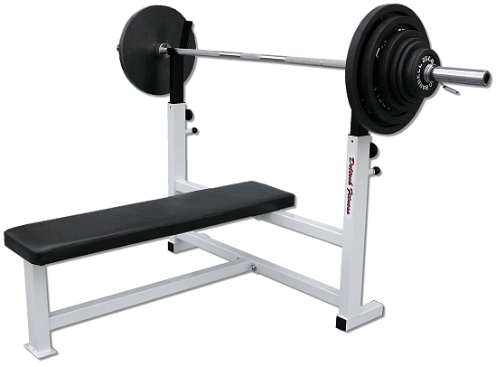 Weight Benches And Weights Simple Home Decoration